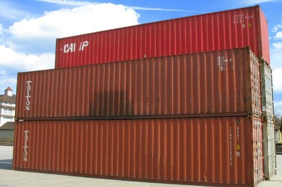 Supreme Storage Containers Lafayette,  LA